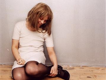 Scout Niblett artist photo