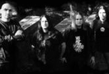 Immolation Tour Dates