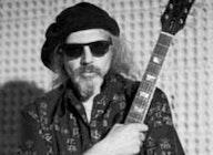 Mick Pini Band artist photo