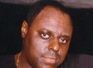 Tony Humphries artist photo