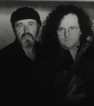 Martin Hayes & Dennis Cahill artist photo