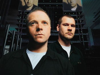 VNV Nation Tour Dates