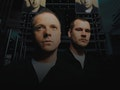 UK Noire Tour: VNV Nation event picture