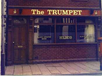 The Trumpet venue photo