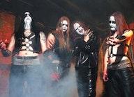 Dark Funeral artist photo