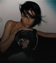 Victoria Beckham artist photo