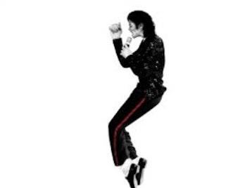 Michael Jackson artist photo