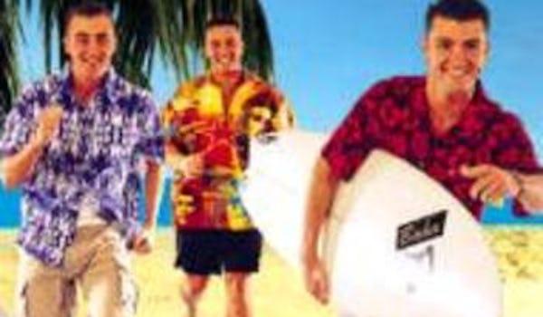 Baha Beach Boys Tour Dates