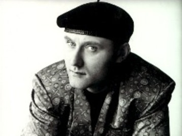 Jah Wobble's Invaders Of The Heart: Jah Wobble picture