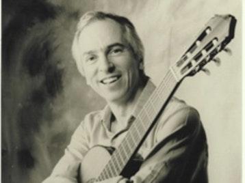 John Williams artist photo