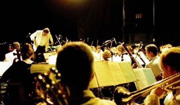 London Gala Orchestra Tour Dates