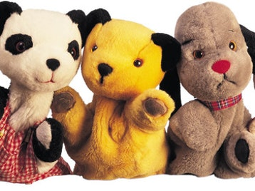 Sooty's Magic Show: Sooty picture