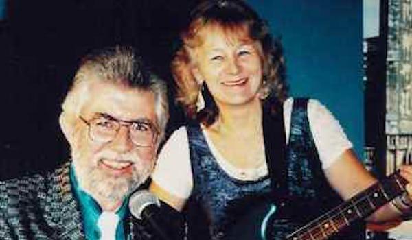 Bob Hall & Dave Kelly