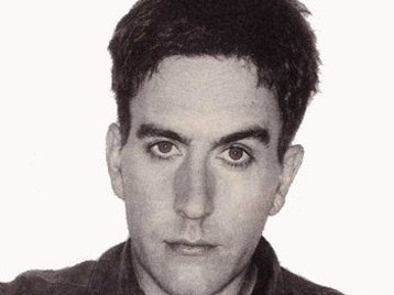 Terry Hall artist photo