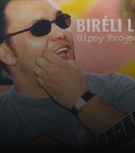 Bireli Lagrene's Gypsy Project artist photo