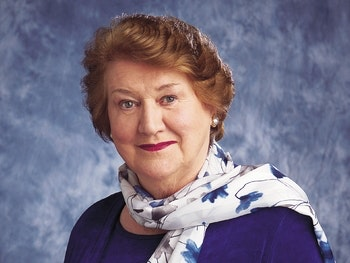 Chichester Festival Theatre Presents Facing the Music - Patricia Routledge