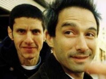 Beastie Boys artist photo
