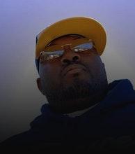 Rahzel artist photo