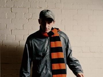Damian Lazarus artist photo