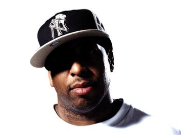 Cant Stop Wont Stop Presents : DJ Premier + Statik Selectah + DJ One Step Ahead + Nads Buhdha picture