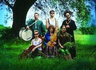 Warsaw Village Band artist photo
