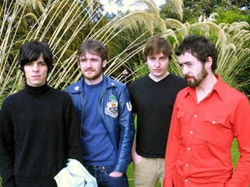 The Big Indie Showcase: ilovecolour + Straw Dogs + I Set The Sea On Fire + Palomino + The Maddisons picture