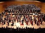 Royal Scottish National Orchestra (RSNO) artist photo