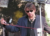 Shane MacGowan artist photo