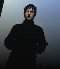 John Oliver artist photo