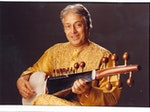 Amjad Ali Khan artist photo