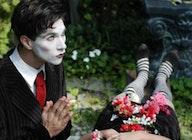 Dresden Dolls artist photo