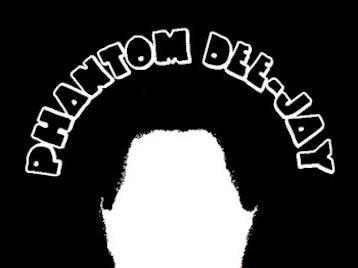 Phantom Dee-Jay artist photo
