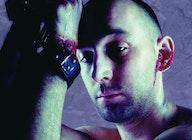 Billy Nasty artist photo
