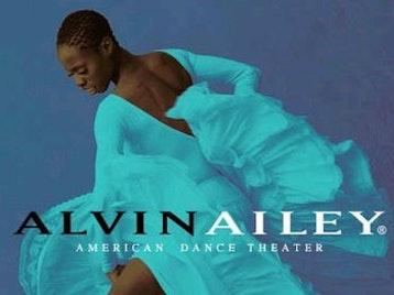 Alvin Ailey American Dance Theatre picture