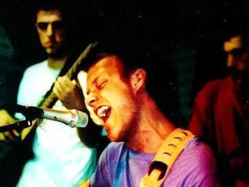 Alex Taylor picture