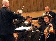 Royal Northern Sinfonia artist photo