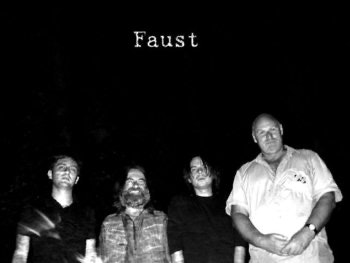 Faust Tour Dates