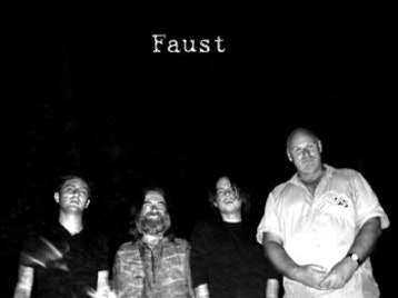 Faust picture