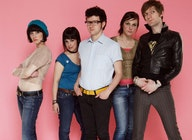 The Long Blondes artist photo