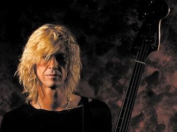 Duff McKagen & Dave Kushner artist photo