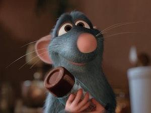 Film promo picture: Ratatouille