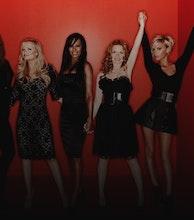 The Spice Girls artist photo