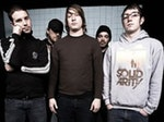 Comeback Kid artist photo
