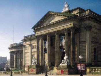 The Walker Art Gallery venue photo