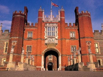 Hampton Court Palace venue photo