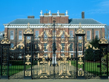 Kensington Palace venue photo