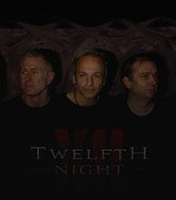 Twelfth Night artist photo