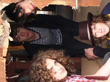 The Steeples artist photo