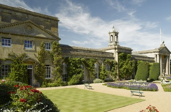 Bowood House & Gardens Events