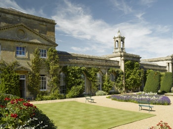 Bowood House venue photo